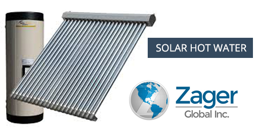 Solar Hot Water Systems