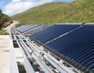 Westin St. Maarten – Solar Hot Water