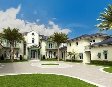 Residential Solar Hot Water – Vero Beach, Florida