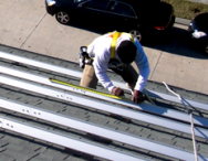 Solar Electric Photovoltaic Project New Orleans, Louisiana